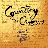 Counting Crows August And Everything [cd Original Lacrado]